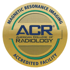 Magnetic Resonance Imaging ACR Seal