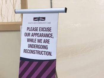 MMEC Reconstruction sign